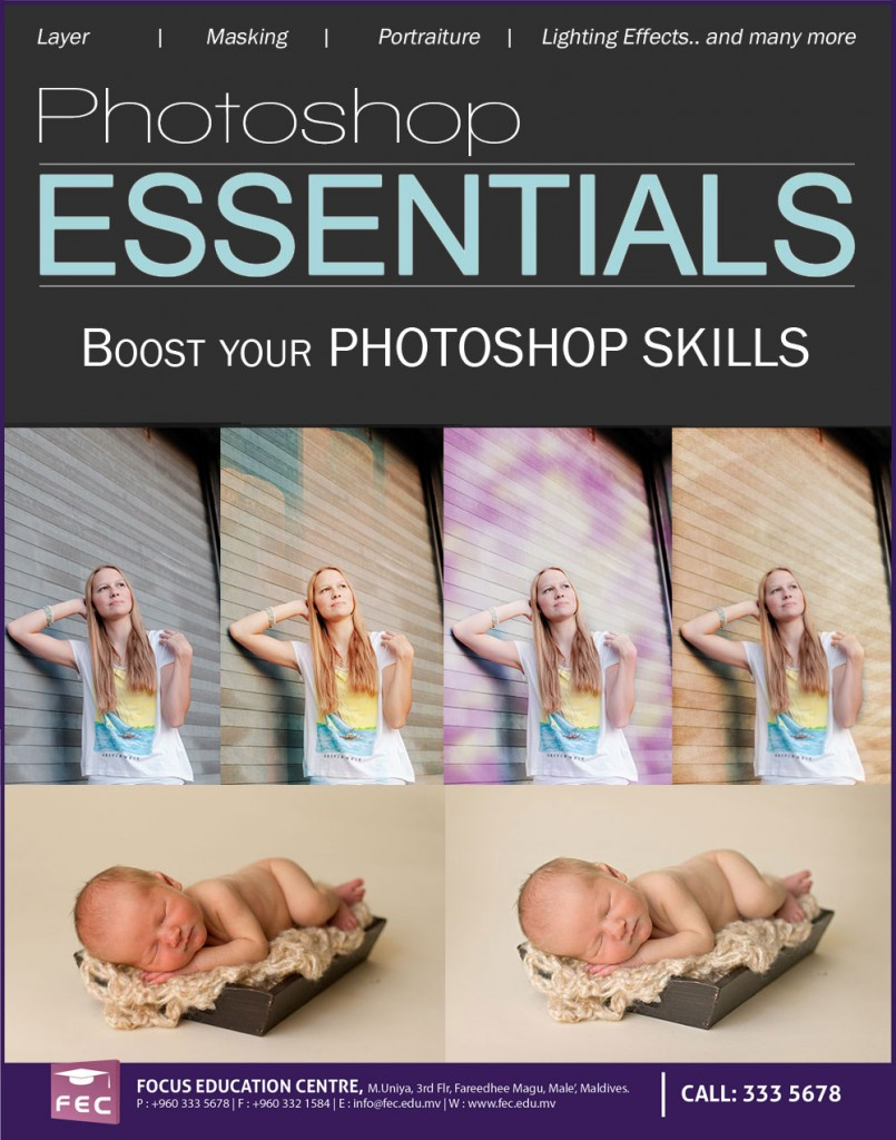 Photoshop-Essentials