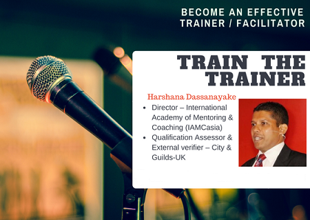 Train the Traner 3